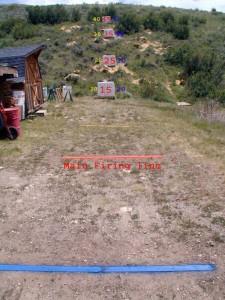 Jackson Hole Gun Club Archery