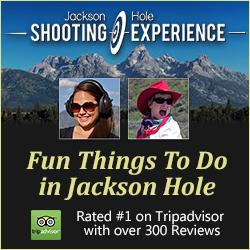 Jackson Hole Activities