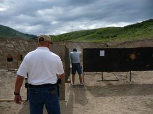 Jackson Hole Gun Club USPSA
