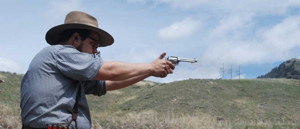 Jackson Hole Gun Club Cowboy Action
