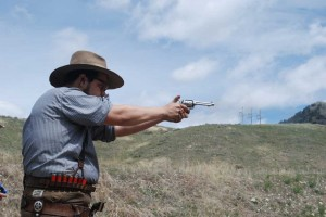 Jackson Hole Gun Club Cowboy Action