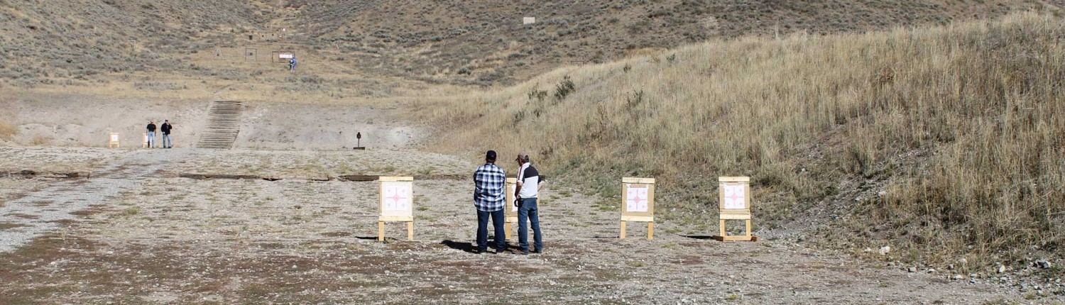 Jackson Hole Gun Club