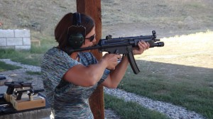 Jackson Hole Gun Club 枪炮   黄石  杰克逊霍尔