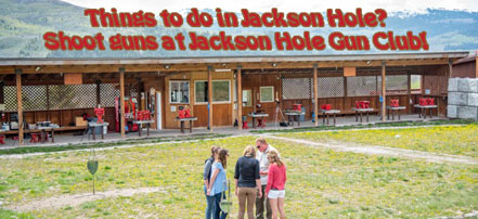 jackson things hole