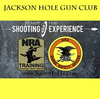 NRA RSO Training in Jackson Wyoming