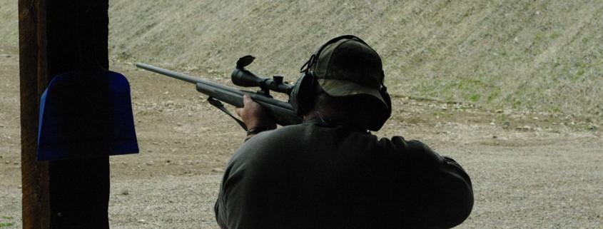 Jackson Hole Gun Club - 枪炮 黄石 杰克逊霍尔