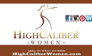 High Caliber Women Jackson Hole