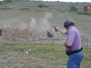 IDPA, SCSA and USPSA Matches Resume