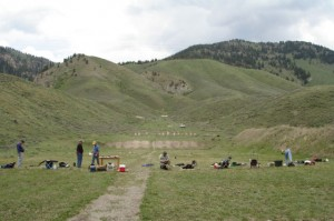 Jackson Hole Gun Club RWVA