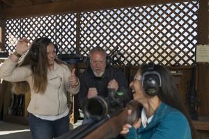 Shooting Range family Membership
